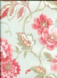 Abby Rose 3 Wallpaper AB42435 By Norwall For Galerie